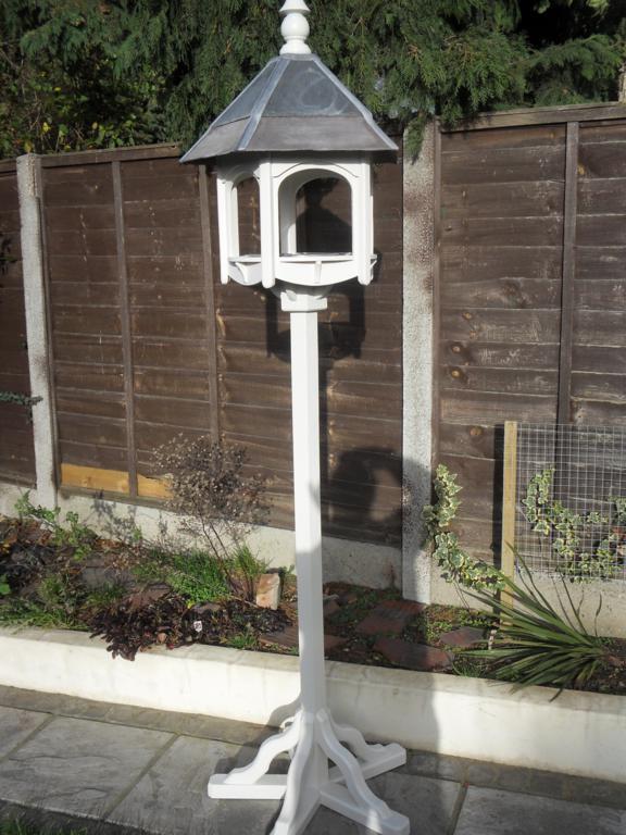 Bird Tables Luxury Pet Homes