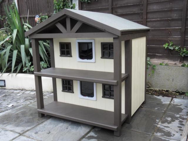 My Custom Gallery Luxury Pet Homes