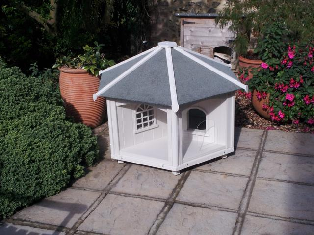 Custom Cathouses Cat Shelters Luxury Pet Homes