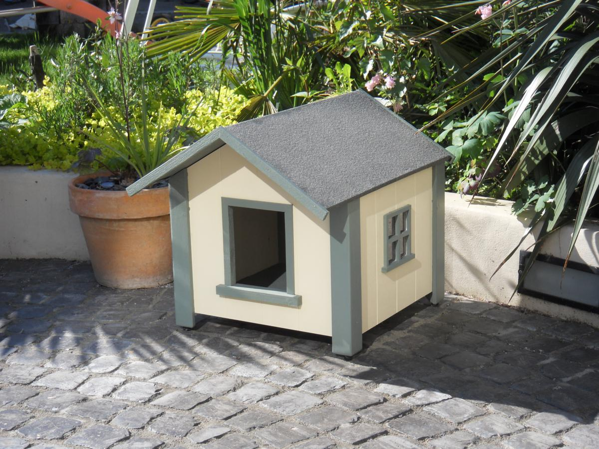 The Gallery For Luxury Cat Houses
