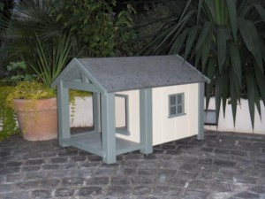 B1 beach With porch cathouse