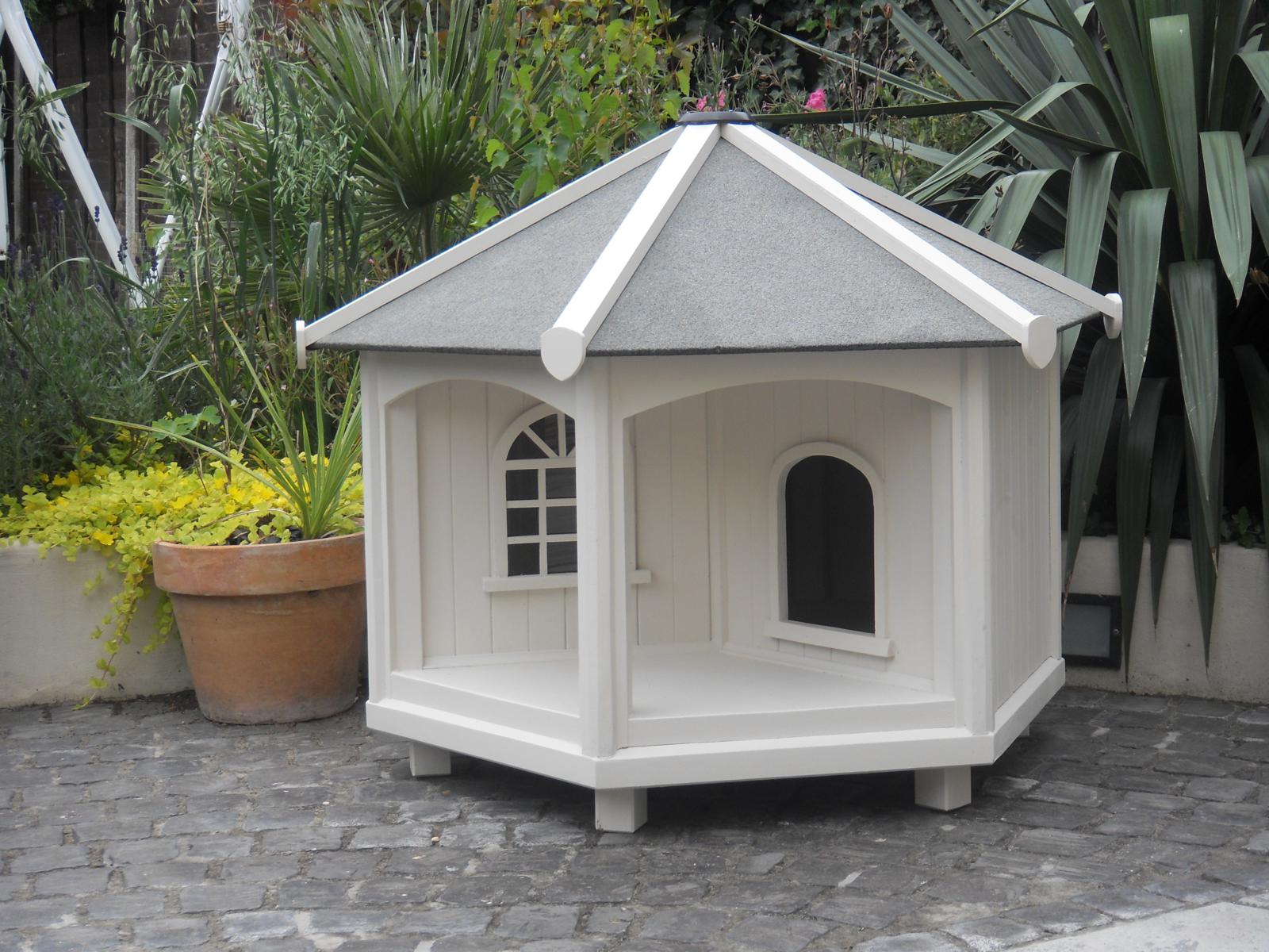 Custom Handmade Cathouses Catshelters Luxury Pet Homes